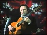 Гитарист Сергей Орехов - Ехали цыгане