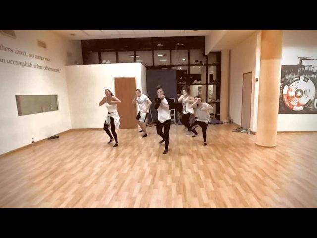 FKA Twigs - Hours | Dance | BeStreet