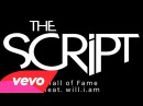 The Script - Hall of Fame Lyric ft. will.i.am