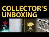 Planet Destiny: Taken King Collectors Edition Unboxing