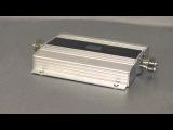 Усилитель сотового сигнала купить недорого  Усилитель сотового сигнала  SmartB A9 GSM900 ВидеоОбзор