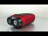 Купить камеру экшн недорого  Обзор Экшн камеры Red A2000