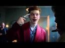 Jerome Valeska (Joker) Russian roulette scene