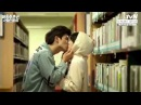 [Plus Nine Boys] Chorong Sungjae Kissing Scene