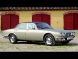 Daimler Double Six Vanden Plas '197379