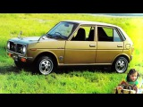 Daihatsu Fellow Max 4 door Saloon L38F