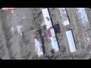 ДОКАЗАТЕЛЬСТВА... Воздушная разведка ДНР засветила неотведенные танки ВСУ в с Пески