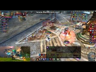 Dark Age PVP Arena 6x6