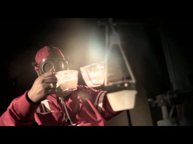 Random Axe - The Hex (Music Video)