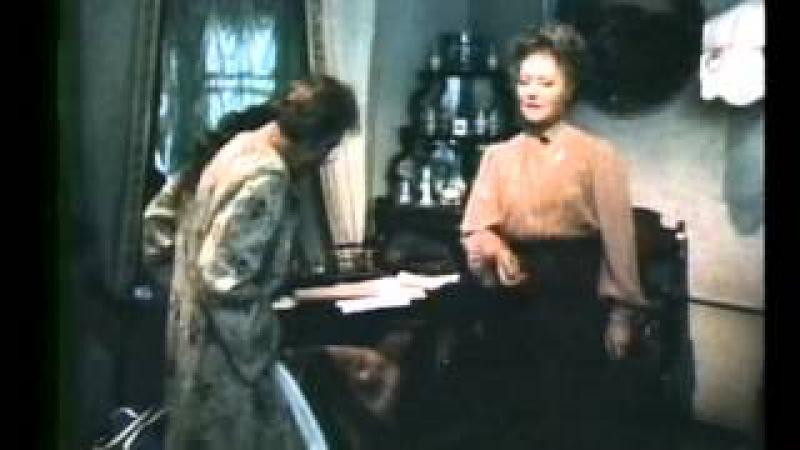 Раскол (1993 реж.С.Колосов) 1 серия