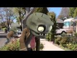 Растения против Зомби 2  официальный видео трейлер к мультфильму Plants vs Zombies 2