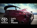 Toytoa FT-1: Toyota FT-1 Concept Appearing in PlayStation®3 Gran Turismo® 6   Toyota