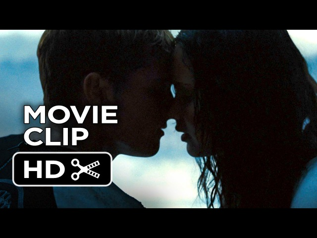 The Hunger Games: Catching Fire Movie CLIP 10 - Katniss and Peeta (2013) Movie HD