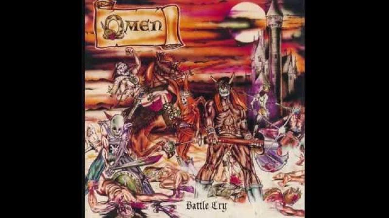 Omen - Battle Cry (Full Album - 1984)