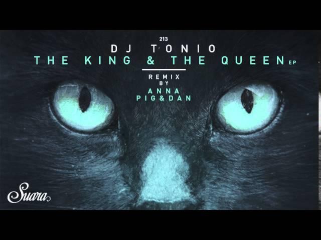 DJ Tonio Queen ANNA Remix Suara