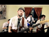 Black Velvet (Alannah Myles Cover) - The Johnson Report (Cover Me Canada Submission) HD