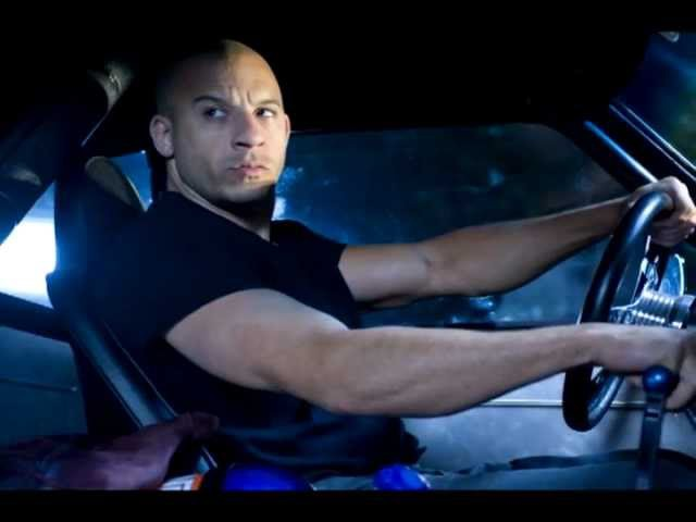 Fast Furious 5 (Aelyn - Listen to me, Looking at me)