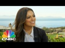 Bethany Mota On Reaching 10M Subscribers | CNBC