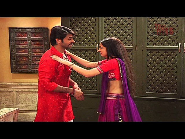 Behind The Scenes of Rangrasiya