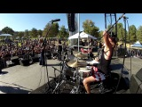 Go Pro Vid of The Love Ride 2013 with Chevy Metal and Dave Grohl