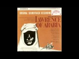 Lawrence Of Arabia Soundtrack Suite (Maurice Jarre)