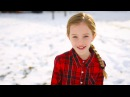 Where are You Christmas Lucy Gardiner 7 Years Old