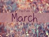 Pop-Punk Compilation - March 2015 (38-Minute Playlist)