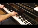 Пикник - Королевство кривых / Евгений Алексеев (Evgeny Alexeev), piano cover