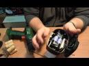 Результат использования литиевых аккумуляторов 18650 в шуруповёрте