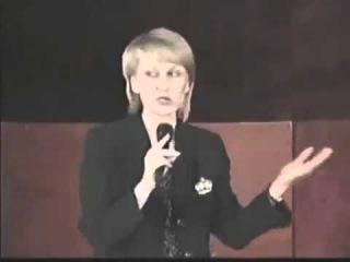 О. Бутакова: Паразиты и антипаразитарная программа