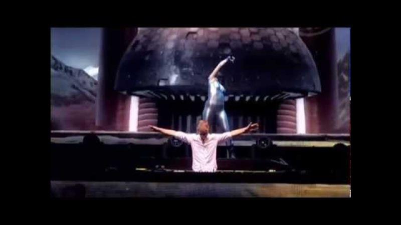 Armin van Buuren Armin Only Intense Minsk 21 02 2014