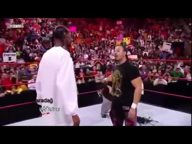 WWE Snoop Dogg Thug Life