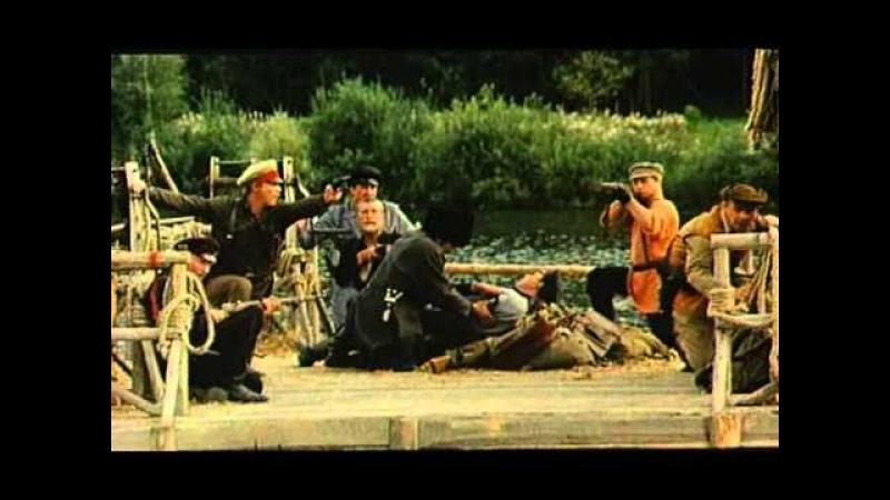 Господа офицеры Спасти Императора 2008 DVDRip