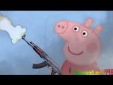 Свинка Пеппа и ее любимая музыка