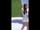 150505 Kyeongbuk National Children's Day| Red Velvet - Somethin Kinda Crazy [Fancam| Yeri focus]