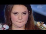 Il commento dei giudici su Francesca Michielin - Higher Ground (X Factor 2011)