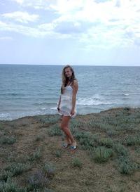 Валерия Ткаченко