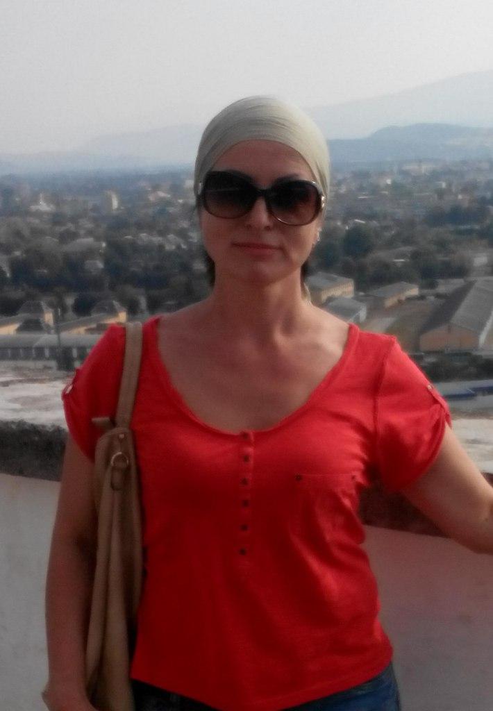 Марина Романюк, Полтава - фото №2