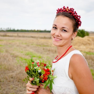 Катерина Корякина