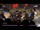 131126 - 빅스(VIXX) - Only U + Voodoo Doll @ The Show