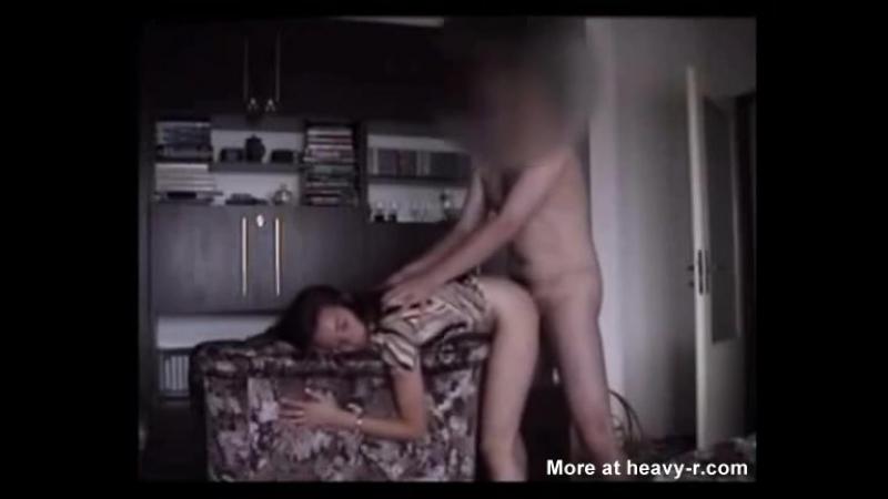 Секс папа мама скрытая камера