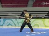Чемпионат Китая 2015 наньгунь женщины 1-е место Вэй Хайлин