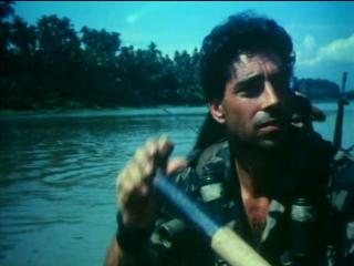 Крысы джунглей (1988) / Боевик, Военный