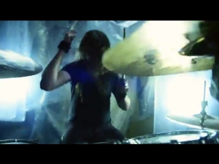 THE AGONIST - My Witness, Your Victim (OFFICIAL VIDEO)