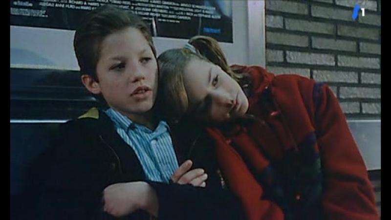 МИР ЛЮДОВИКА / De wereld van Ludovic (1993 Франция, Нидерланды, Бельгия)