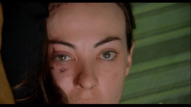 (HD) В Моей Коже Dans Ma Peau In My Skin (2002)