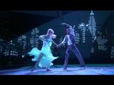 SYTYCD 5 - Top 16 / Kayla & Kupono - Viennese Waltz