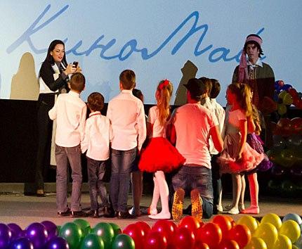 «Детский КиноМай»: итоги фестиваля