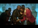 Maitre Gims Feat. Niska - Sape Comme Jamais (HD) (Октябрь 2015) (Демократическая Республика Конго) (Hip-Hop)