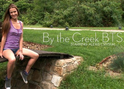 By the Creek BTS